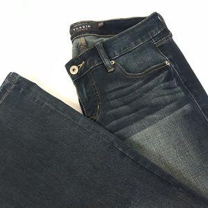 Torrid Women's Jeans Size 10